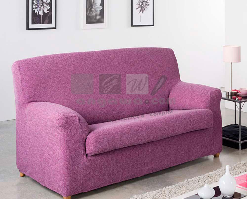 Funda de sofa el stica d plex atlas - Funda sofa elastica ...