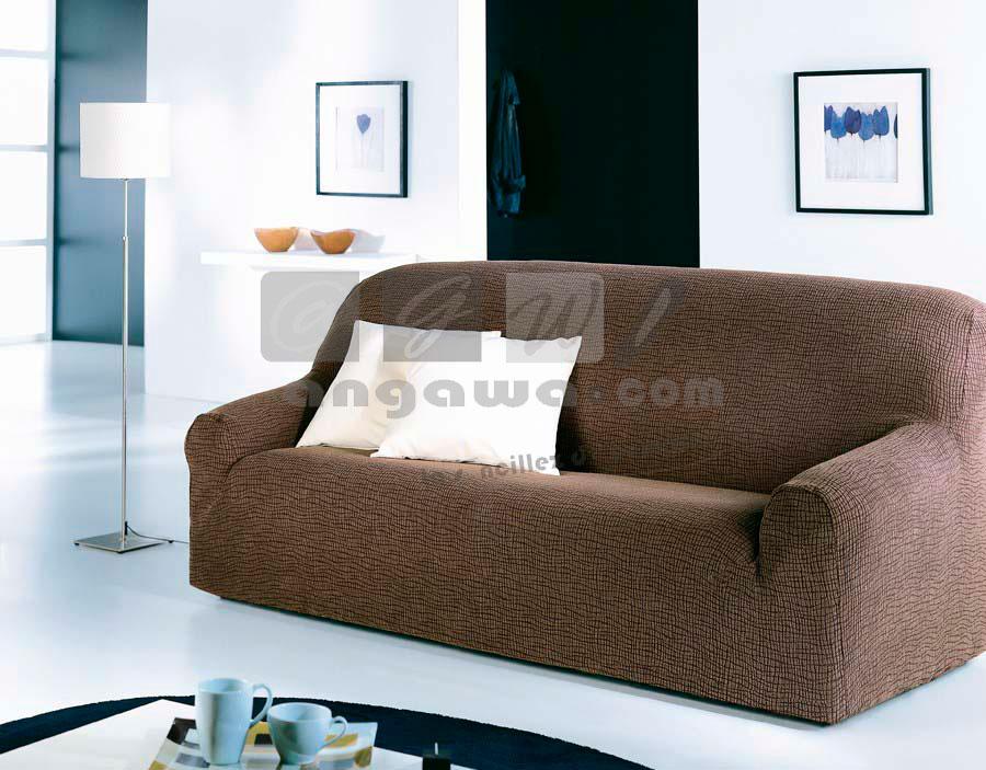Funda de sofa el stica atlas Funda de sofa elastica