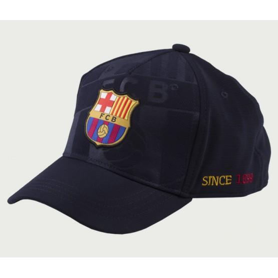 Gorra Barça blaugrana adulto·