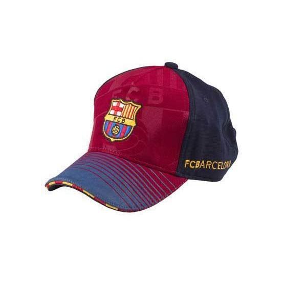Gorra Barça blaugrana junior
