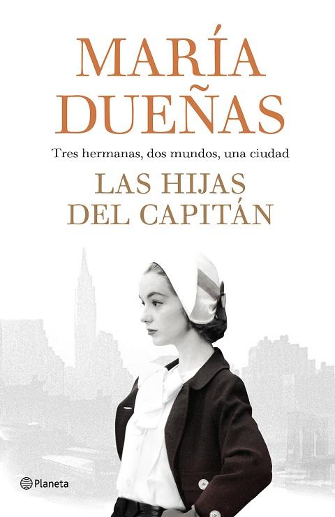 LIBRO LAS HIJAS DEL CAPITAN - MARIA DUENAS