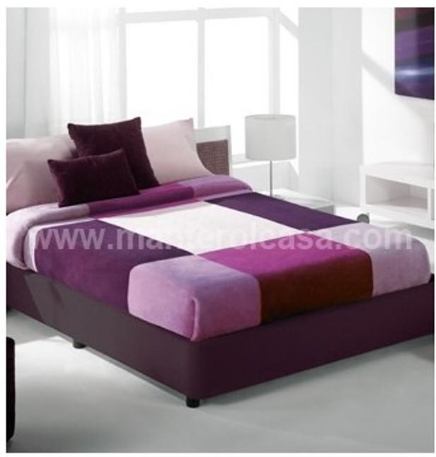 MANTA LARA 948 color 09 150 cms color 09 135 cms color 09 105 cms color 09 90 cms