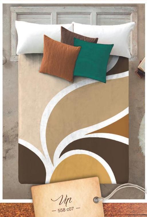 MANTA VIP 558 color 07 135 cms color 07 105 cms color 07 90 cms