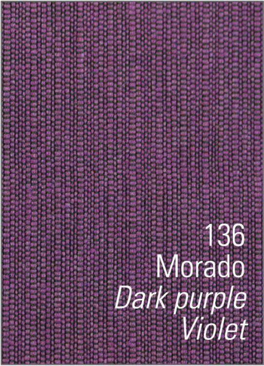MANTELERIA RÚSTICO LISO RESINADO Morado 140x300cm Morado 140x250cm Morado 140x200cm Morado 140x140cm Morado 100x140cm