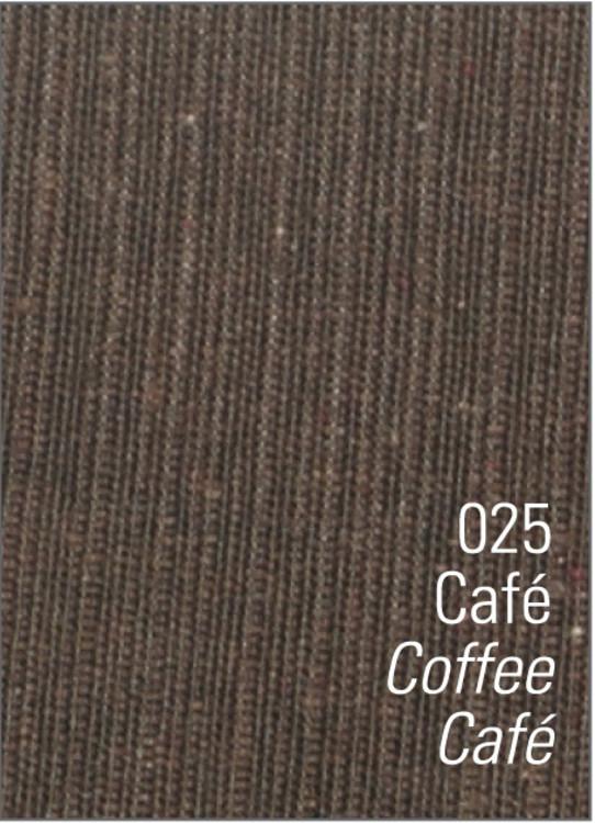 MANTELERIA RÚSTICO LISO APLIQUE Café 155x300+12serv. Café 155x250+12serv. Café 155x200+8serv Café 155x155+6serv