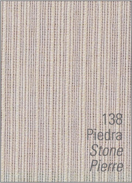 MANTELERIA RÚSTICO LISO APLIQUE Piedra 155x300+12serv. Piedra 155x250+12serv. Piedra 155x200+8serv Piedra 155x155+6serv