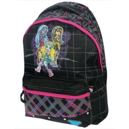**BLACKFRIDAY** MOCHILA MONSTER HIGH