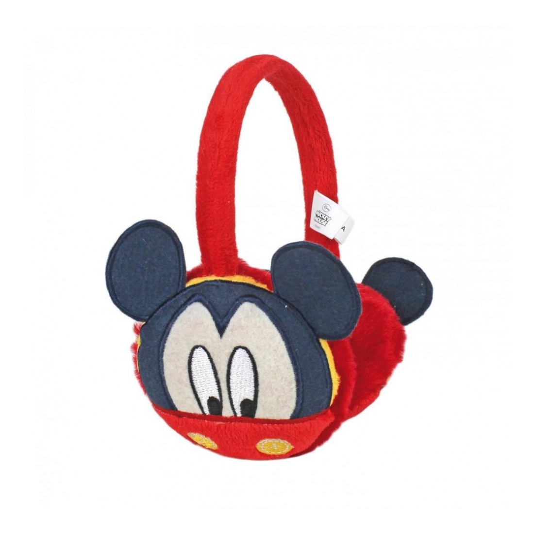 OREJERAS MICKEY DISNEY