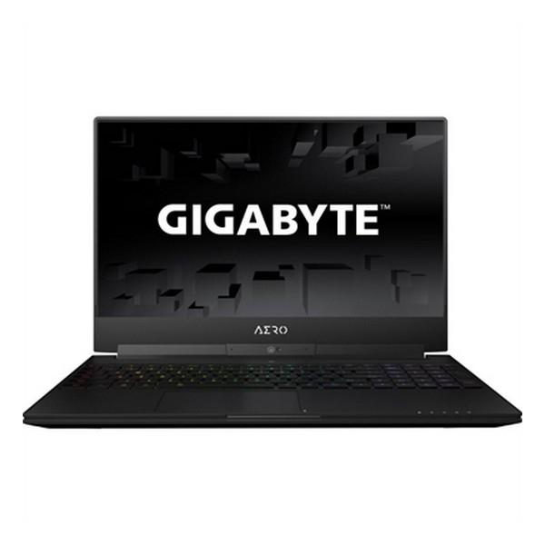 """Portátil Gaming Gigabyte GA-C107F516-ES-B05 15,6"""" i7-8750H 16 GB RAM 512 GB Negro"""