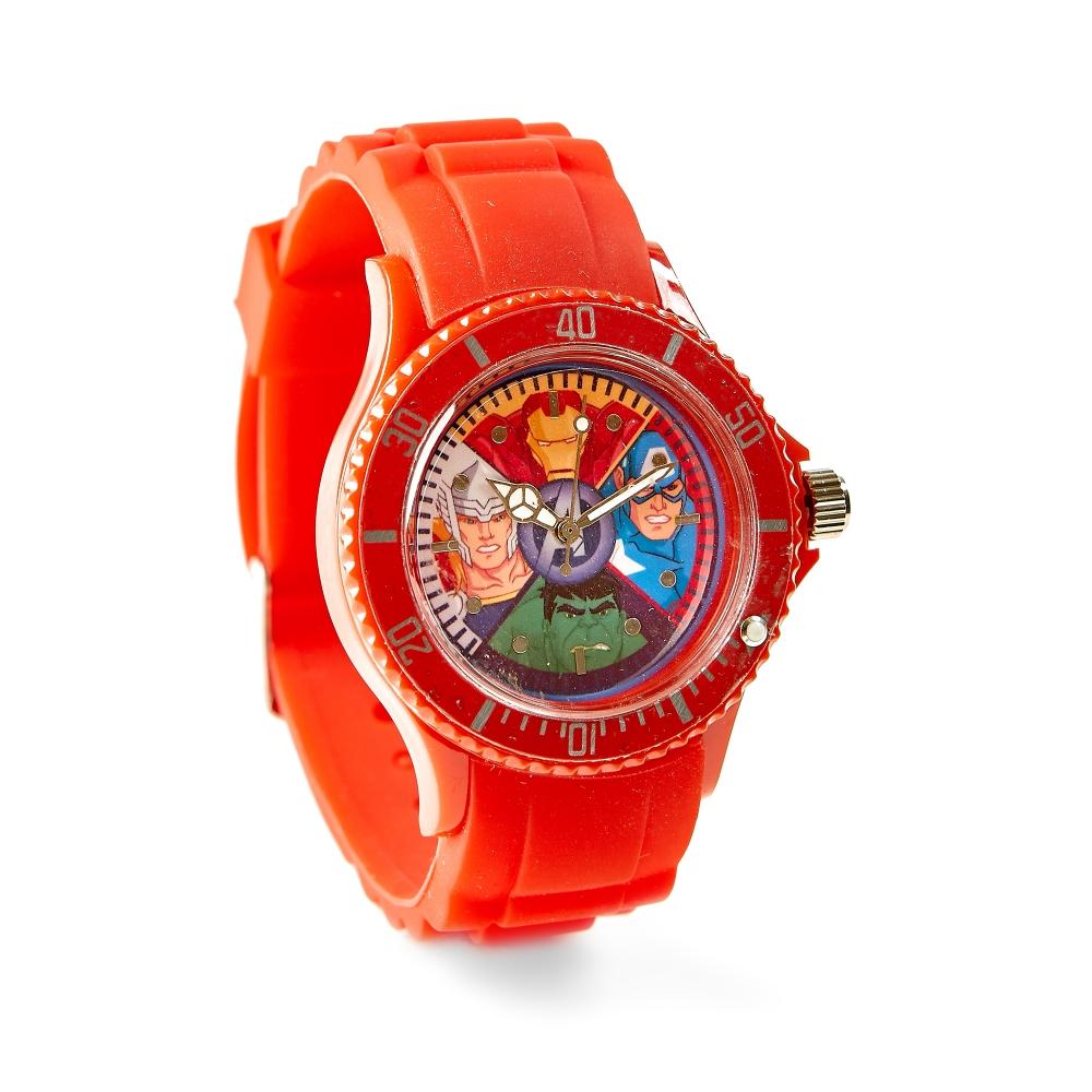 Reloj de pulsera Avengers