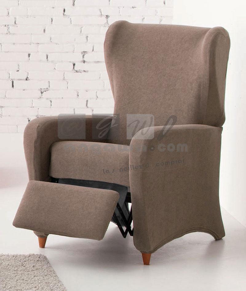Funda De Sofa Relax Soft