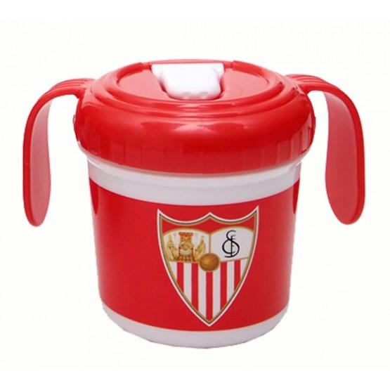 TAZA ENTRENAMINETO SEVILLA FC