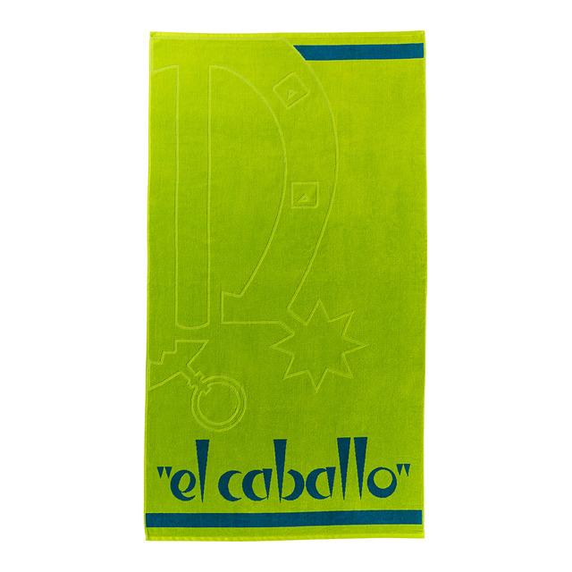 TOALLAS EL CABALLO RONDA