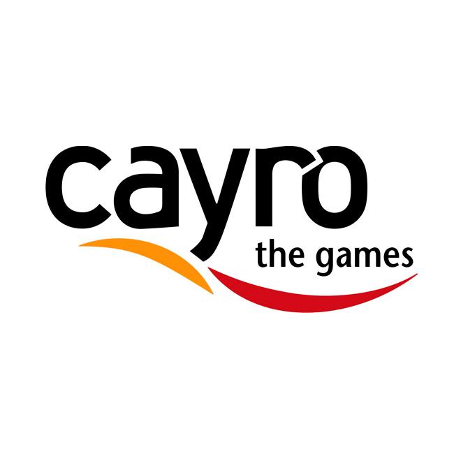 CAYRO JUEGOS