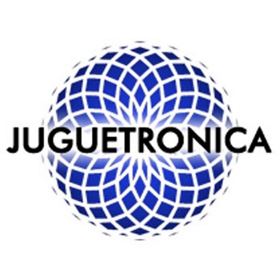 JUGUETRONICA