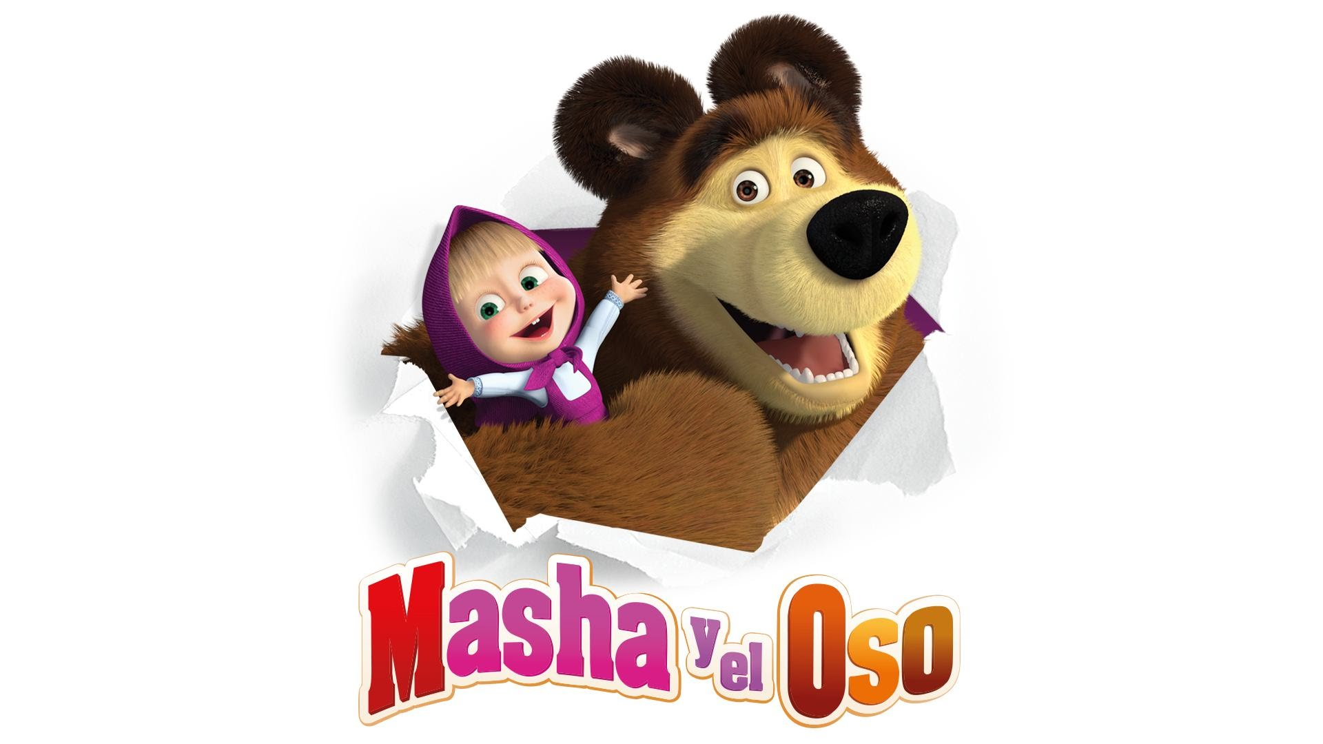 MASHA Y EL OSO